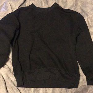 Dear Father Crewneck Sweatshirt
